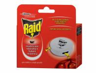 Nástraha RAID na mravce