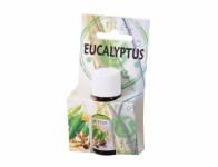 Olej esenciální EUKALYPTUS 10ml