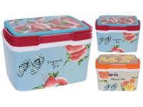 box chladiace 5l 21,4x28,2x18,9cm - mix variantov či farieb