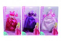 Šaty Steffi Romantic World - mix variantov či farieb