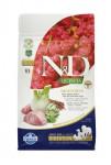 N & D GF Quinoa DOG Digestion Lamb & Fennel 800g