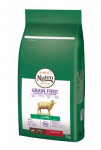 NUTRO Dog Grain Free Adult Small Lamb 7kg