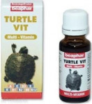Beaphar roztok korytnačka multivitamín Turtle 20 ml