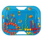 Quercetti 0970 FantaColor Design Aquarium - VÝPREDAJ