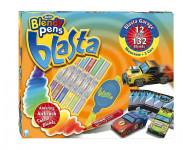 RenArt Blendypens BL7016 Blasta Garage - VÝPREDAJ