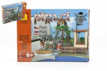 Stavebnice Dromader Piráti 27406
