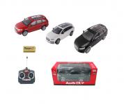 RC auto Audi Q7 1:16