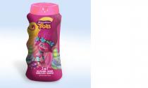 Koupelový a sprchový gel TROLLS 475 ml