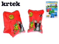 Rukávky Krtek 30x15cm - mix variantov či farieb