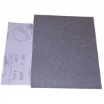 plátno brúsne na kov 637 zr.220, 230x280mm