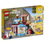 Lego Creators 31077 Cukráreň