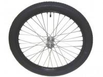 koleso k vozíku BARUM obuté pr.60cm