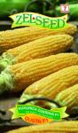 Seva Zelseed Kukuřice cukrová - Gusta F1 polopozdní 28g