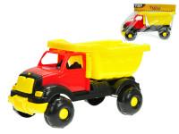 Auto nákladné sklápačka 40 cm