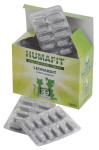 Humafit tablety bez príchute 100 tbl