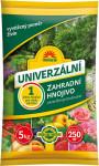 Hnojivo univerzální - 5 kg