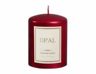 Sviečka vianočné OPAL VALEC d7x10cm
