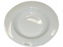 tanier hlboký 23,5cm bi porcelánový