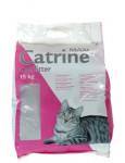 Podestýlka Catrine kočka hrudkující, pohlc. pach 15kg