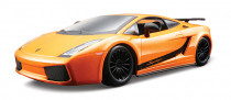 GALLARDO SUPERG.-KIT COLL. 1:24