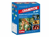 Fungicíd CHAMPION 50WG 3x20g