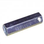 kľúč trubkový 1str.19mm Zn