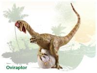 Dinosaurus - Oviraptor 19 cm