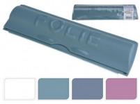 box na fólie s rezací lištou 33,5 cm plastový - mix farieb