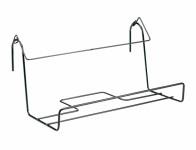 Box holder UNIVERSAL black 40cm - VÝPREDAJ