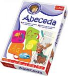 Hra Malý objaviteľ Abeceda