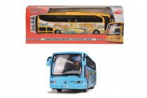 Autobus Touring Bus - mix variantov či farieb