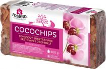 Cocochips Rosteto - kokosové kúsky 500 g