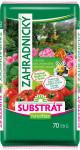 Substrát Forestina Diskont - Zahradnický 70 l