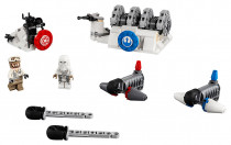 Lego Star Wars 75239 Útok na štítový generátor na planet
