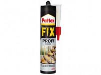 lepidlo montážne 344g PATTEX PROFI FIX