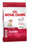 Royal Canin - Canine Medium Puppy 15 kg