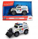 AS Policajné zásahové vozidlo 15 cm