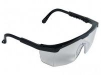 okuliare ochranné číre 5122