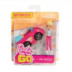 Barbie mini vozítková panenka - mix variant či barev