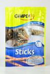 Gimcat Sticks losos + pstruh 4 ks