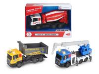 Nákladné auto Scania City Builder - mix variantov či farieb