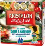 Kristalon - Plod a Květ 0,5 kg