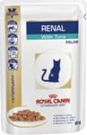 Royal Canin VD Cat kaps. Renal tona 12 x 85 g