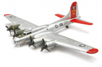 Letadlo bombardér model kit set (12/48)