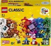 Lego Classic Kreativní okénka