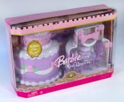 Barbie Mini Království - narozeninový