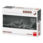 Tower Bridge v noci 6000D
