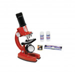Mikroskop 100/200 / 450X