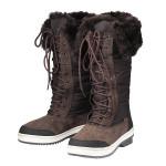 Dámske zimné topánky JACALU