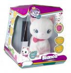 Interaktívne mačička Bianca